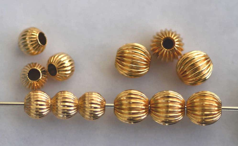4 Facts about Gold-Filled Beads You Need to Know