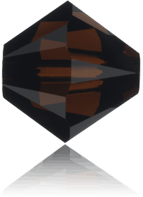 5301/5328 - 8mm Swarovski Bicone Crystal Bead - Mocca