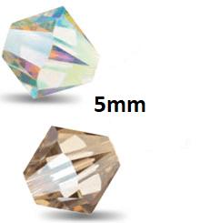 5301/5328 - 5mm Colors