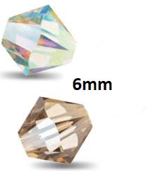 5301/5328 - 6mm Colors