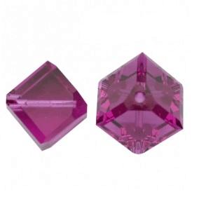 5600 - 4mm Square Bead Colors (Diagonal Hole)