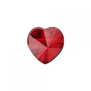 5742 - 8mm Heart Bead Colors