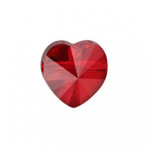 5742 - 10mm Heart Bead Colors